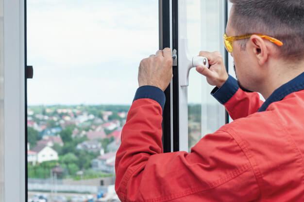 Window Installation Website Design